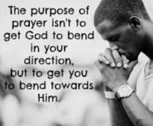 prayer-purpose