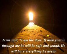 i-am-the-door